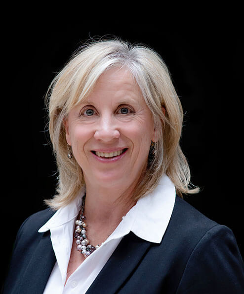 Judith Alvey - The Swanson Group