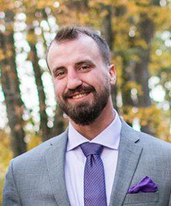 Travis Roberson