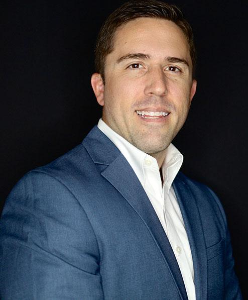 Justin Kalber - The Swanson Group